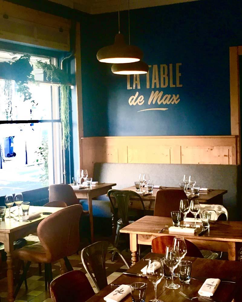 Ouverture Du Restaurant Le 11/09/2018